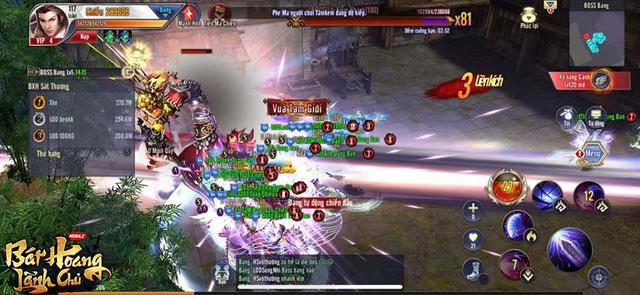 """Game Hàn đang có màn """"comeback"""" cực mạnh, từ nhập vai cho đến chiến thuật đều có những """"bom tấn"""" hạng nặng - Ảnh 7."""