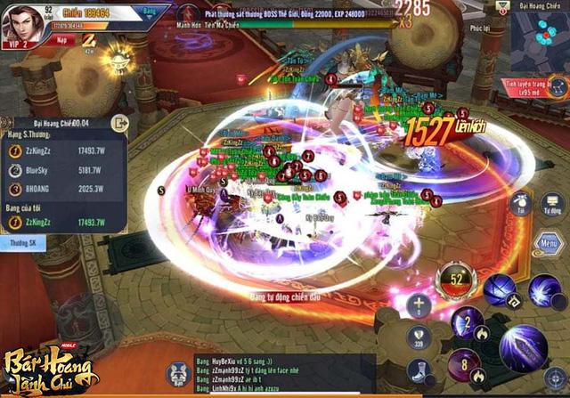 """Game Hàn đang có màn """"comeback"""" cực mạnh, từ nhập vai cho đến chiến thuật đều có những """"bom tấn"""" hạng nặng - Ảnh 8."""