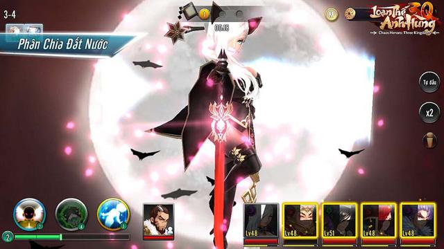 """Game Hàn đang có màn """"comeback"""" cực mạnh, từ nhập vai cho đến chiến thuật đều có những """"bom tấn"""" hạng nặng - Ảnh 10."""