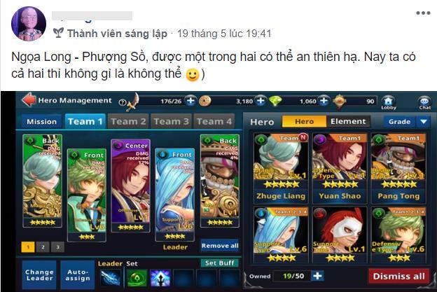 Bom tấn chiến thuật khiến game thủ Việt phát cuồng nhưng nhất định không chịu vote điểm 10 vì lý do đúng chất lầy - Ảnh 5.