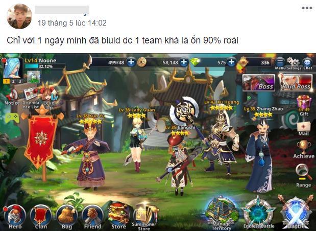 Bom tấn chiến thuật khiến game thủ Việt phát cuồng nhưng nhất định không chịu vote điểm 10 vì lý do đúng chất lầy - Ảnh 6.