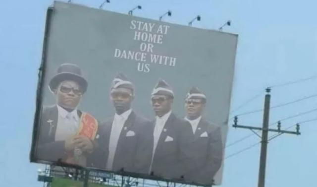 """Bất ngờ với gia thế cực khủng của """"anh da đen khiêng hòm"""", việc làm nhiều không xuể, nổi tiếng trên truyền hình - Ảnh 3."""