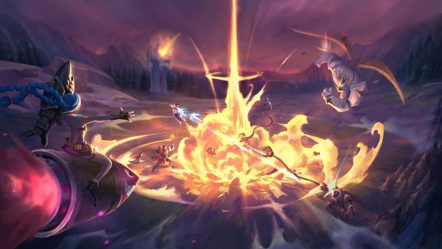 Riot Games: Game thủ chơi chế độ đặc biệt vài trận rồi bỏ thì bọn tôi tạo ra mode mới để làm gì? - Ảnh 4.
