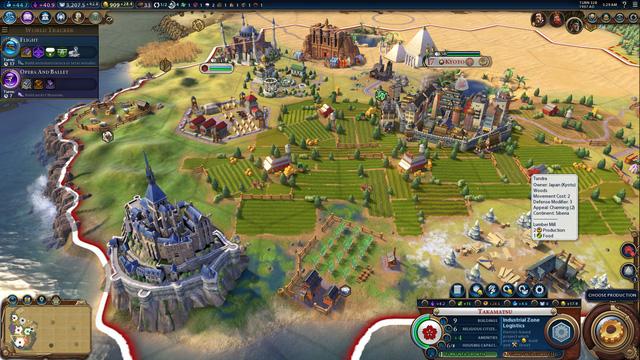 Trải nghiệm Civilization VI miễn phí, game chiến thuật đỉnh cao trị giá 1 triệu đồng đang được Epic phát tặng - Ảnh 3.