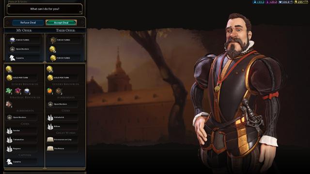 Trải nghiệm Civilization VI miễn phí, game chiến thuật đỉnh cao trị giá 1 triệu đồng đang được Epic phát tặng - Ảnh 4.