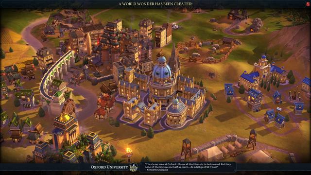 Trải nghiệm Civilization VI miễn phí, game chiến thuật đỉnh cao trị giá 1 triệu đồng đang được Epic phát tặng - Ảnh 5.