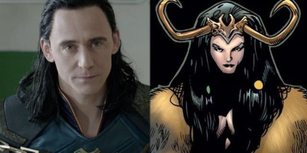 Ngắm thần lừa lọc Loki hóa mỹ nhân bốc lửa, 3 vòng đâu ra đấy qua loạt ảnh cosplay gợi cảm - Ảnh 1.