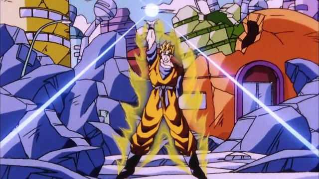 Dragon Ball: La hét và 5 kỹ thuật vô dụng nhất trong thế giới Bi Rồng - Ảnh 3.