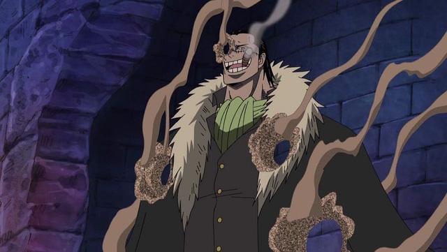 One Piece: 10 sự thật về Aokiji, người mắc nợ Garp và đã từng tha chết cho Luffy - Ảnh 4.