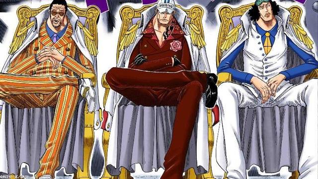 One Piece: 10 sự thật về Aokiji, người mắc nợ Garp và đã từng tha chết cho Luffy - Ảnh 9.