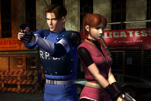From Resident Evil 3 to Final Fantasy VII, when is the time for these ancient games to have their own remakes? - Picture 4.