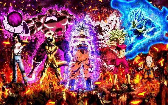 Dragon Ball bất ngờ gấp đôi One Piece trong cuộc đua doanh thu Quý của Toei Animation - Ảnh 1.