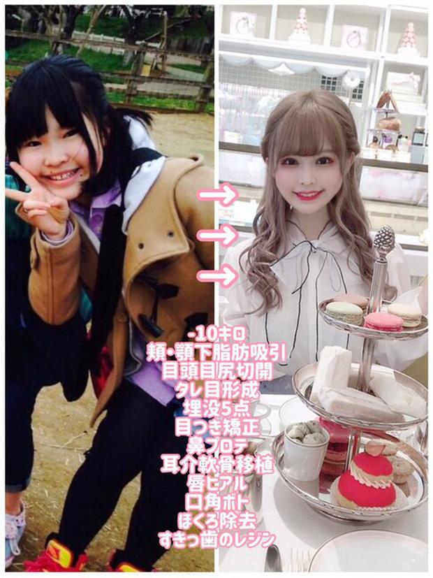 Bị người yêu cũ gọi là heo, cô nàng cay cú, giảm 10kg, PTTM 10 lần lột xác thành hot girl chỉ để trả đũa - Ảnh 2.