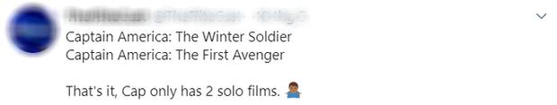 Tội như Captain America, phim solo mà bị Iron Man chiếm gọn spotlight, fan ấm ức đòi anh nhà dằn mặt ở bom tấn mới - Ảnh 12.