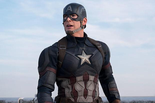 Tội như Captain America, phim solo mà bị Iron Man chiếm gọn spotlight, fan ấm ức đòi anh nhà dằn mặt ở bom tấn mới - Ảnh 3.
