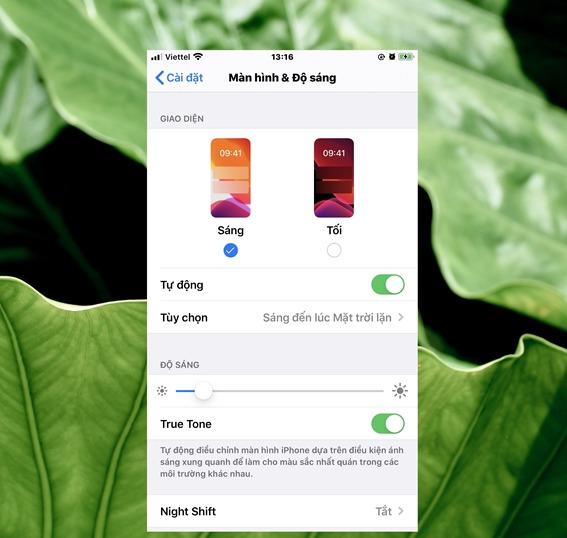 Để tăng thời lượng dùng pin cho iPhone, bạn nên thực hiện những thao tác này - Ảnh 3.