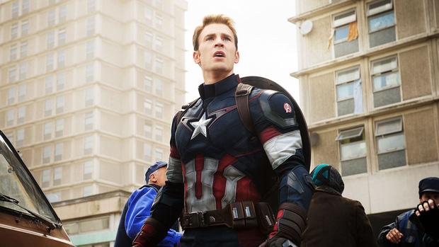 Tội như Captain America, phim solo mà bị Iron Man chiếm gọn spotlight, fan ấm ức đòi anh nhà dằn mặt ở bom tấn mới - Ảnh 4.