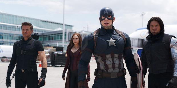 Tội như Captain America, phim solo mà bị Iron Man chiếm gọn spotlight, fan ấm ức đòi anh nhà dằn mặt ở bom tấn mới - Ảnh 5.