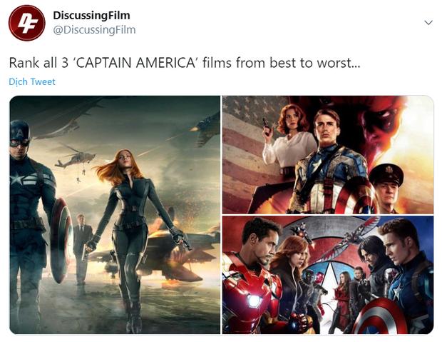 Tội như Captain America, phim solo mà bị Iron Man chiếm gọn spotlight, fan ấm ức đòi anh nhà dằn mặt ở bom tấn mới - Ảnh 6.