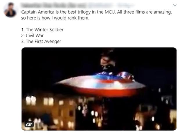 Tội như Captain America, phim solo mà bị Iron Man chiếm gọn spotlight, fan ấm ức đòi anh nhà dằn mặt ở bom tấn mới - Ảnh 7.