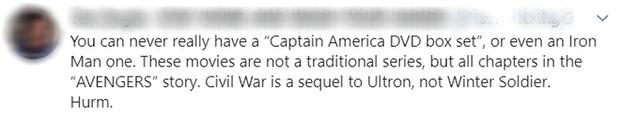Tội như Captain America, phim solo mà bị Iron Man chiếm gọn spotlight, fan ấm ức đòi anh nhà dằn mặt ở bom tấn mới - Ảnh 9.