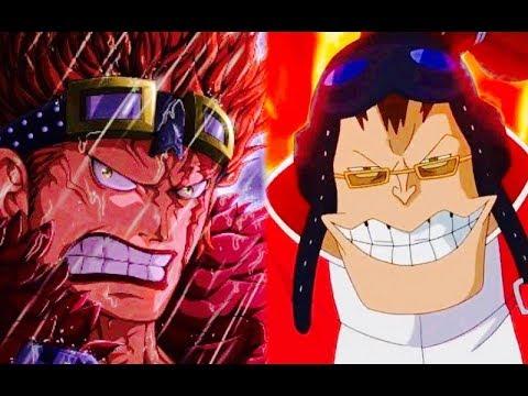 One Piece: Từ cuộc hẹn ở Sabaody đến mối hận thù bị đồng minh phản bội, Kid sẽ giết Apoo ngay tại Wano? - Ảnh 1.