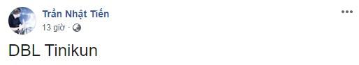 Tinikun tái xuất VCS, trở thành HLV của Dashing Buffalo? - Ảnh 1.