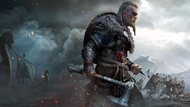 """Lần đầu tiên trong lịch sử, Assassin's Creed: Valhalla sẽ cho phép game thủ thi đấu """"Rap Battle"""" - Ảnh 3."""