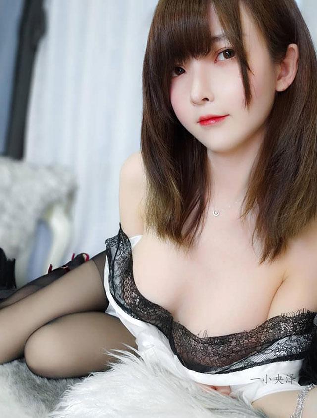 Nóng mắt với bộ ảnh cosplay Tifa ngực còn... to hơn bản gốc - Ảnh 14.