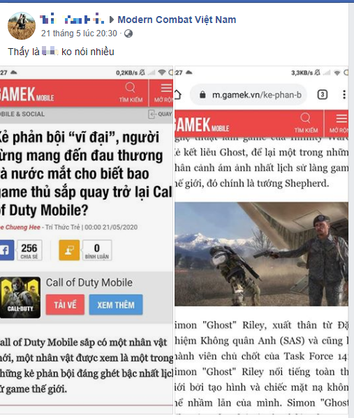 Nhân vật bị game thủ Việt căm ghét nhất, tuyên bố gặp đâu là xác định hội đồng luôn ở đó - Ảnh 3.