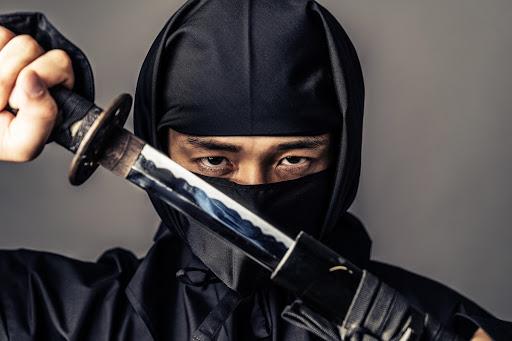 Tìm hiểu về ninja, những chiến binh nổi tiếng nhất trong lịch sử nước Nhật - Ảnh 1.