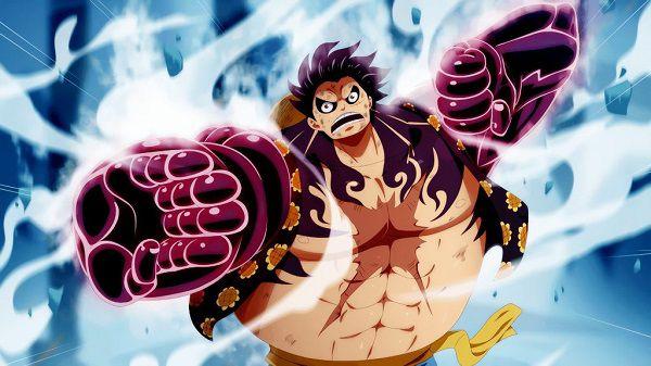 One Piece: Marco hóa Phượng Hoàng và 4 lần biến hình của các nhân vật hết sức ngầu lòi - Ảnh 6.
