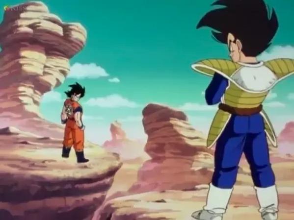 Dragon Ball: Không chỉ bây giờ Vegeta mới mạnh hơn Goku, đã có 6 lần hoàng tử Saiyan làm được điều này - Ảnh 2.