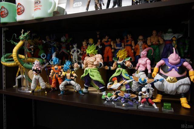 Tham quan nơi làm việc của họa sĩ vẽ manga Dragon Ball Super được Akira Toriyama chọn mặt gửi vàng - Ảnh 2.