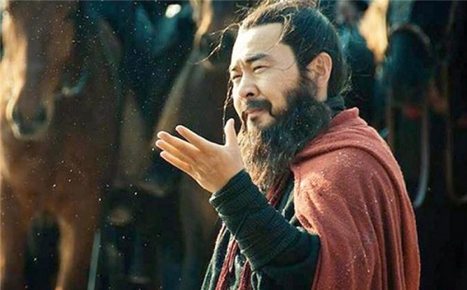 Top 5 vị tướng được yêu thích nhất khi chơi game Tam Quốc, Lữ Bố chỉ xếp hạng 2 - Ảnh 2.