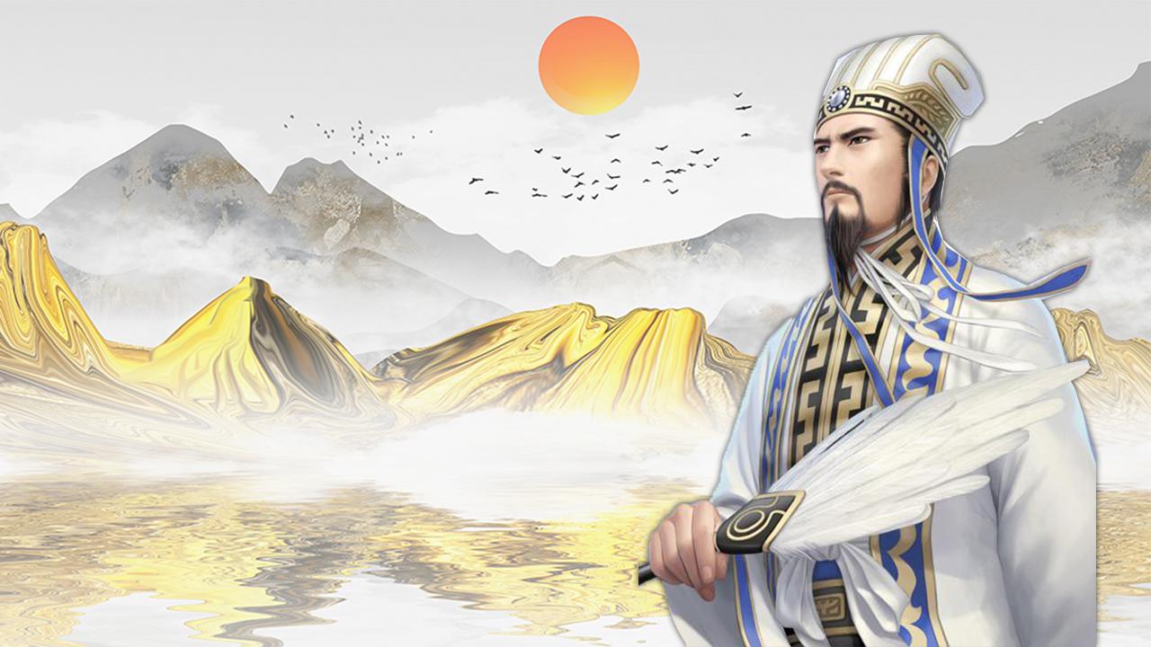 Top 5 vị tướng được yêu thích nhất khi chơi game Tam Quốc, Lữ Bố chỉ xếp hạng 2 - Ảnh 5.