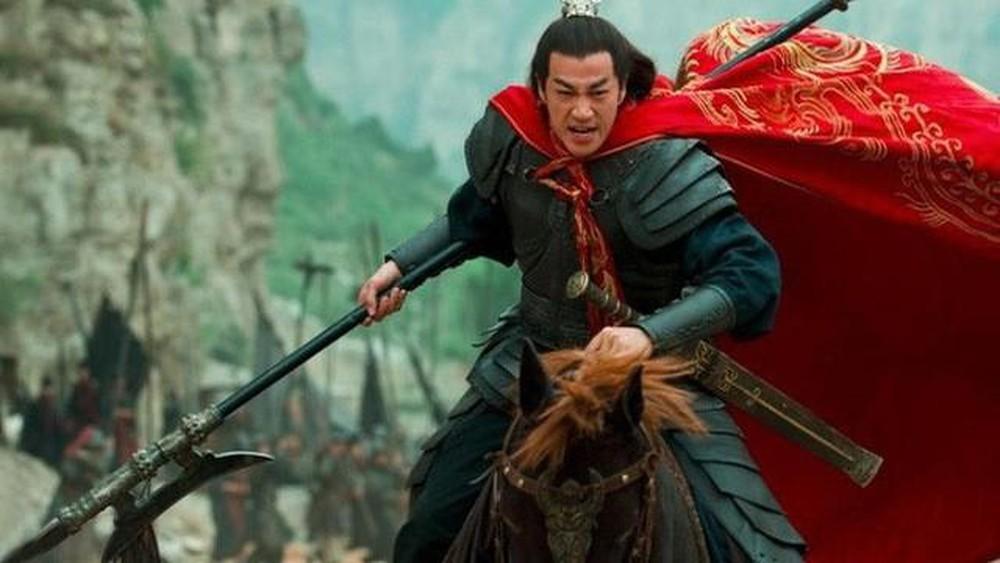 Top 5 vị tướng được yêu thích nhất khi chơi game Tam Quốc, Lữ Bố chỉ xếp hạng 2 - Ảnh 8.