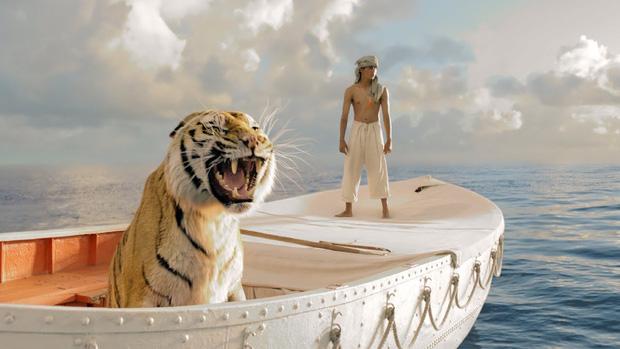 13 phim sinh tồn chứng minh sức sống mạnh mẽ của con người: Từ vật nhau với hổ đến kẹt trên Sao Hỏa - Ảnh 11.