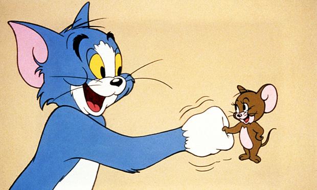 Từ trộm cướp phá hoại đến âm mưu quái ác, chuột nhắt Jerry không hề tội nghiệp như ngày bé chúng ta vẫn nghĩ đâu nha! - Ảnh 6.