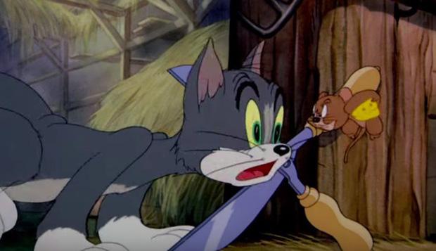 Từ trộm cướp phá hoại đến âm mưu quái ác, chuột nhắt Jerry không hề tội nghiệp như ngày bé chúng ta vẫn nghĩ đâu nha! - Ảnh 7.