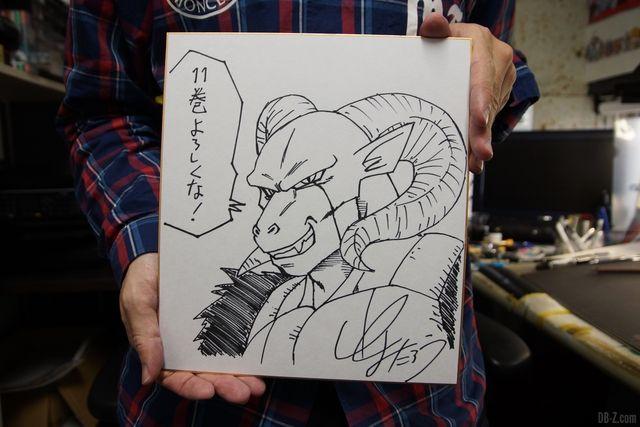 Tham quan nơi làm việc của họa sĩ vẽ manga Dragon Ball Super được Akira Toriyama chọn mặt gửi vàng - Ảnh 8.