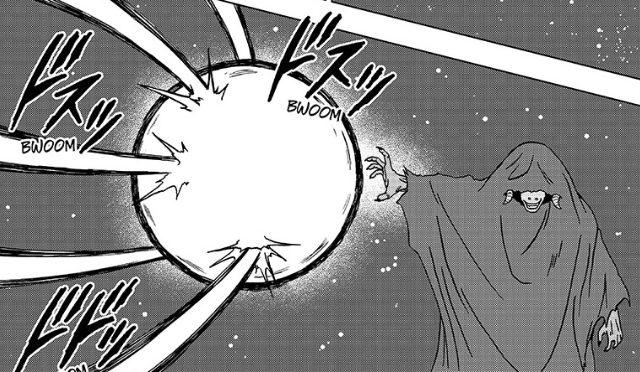 Dragon Ball Super: Tìm hiểu về Moro, kẻ bón hành cho Goku và Vegeta trong suốt thời gian vừa qua? - Ảnh 5.