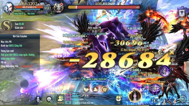 Game chất Tây PK nửa ngày không chán: Vệ Thần Mobile tung Big Update, tặng 2000 Giftcode - Ảnh 1.