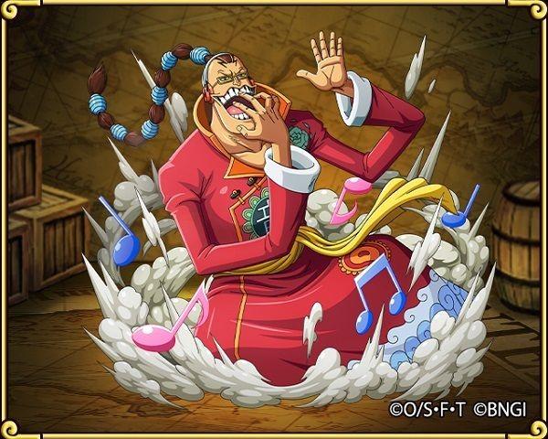 One Piece: Tại sao Kenbunshoku Haki của Luffy không có tác dụng với loạt đòn tấn công từ Apoo? - Ảnh 3.