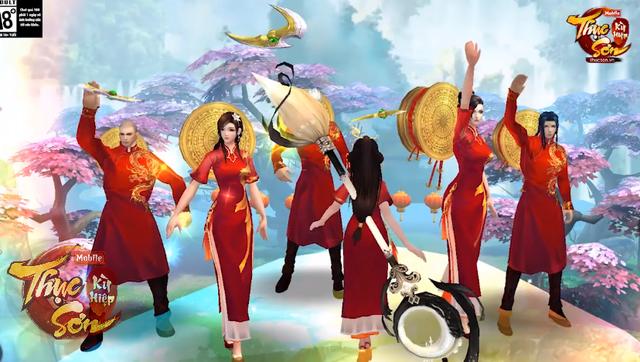 Không phải bikini hay áo váy lòe loẹt, trang phục truyền thống đậm tính văn hóa lịch sử mới là thứ game thủ Việt muốn đưa vào game nhất - Ảnh 23.