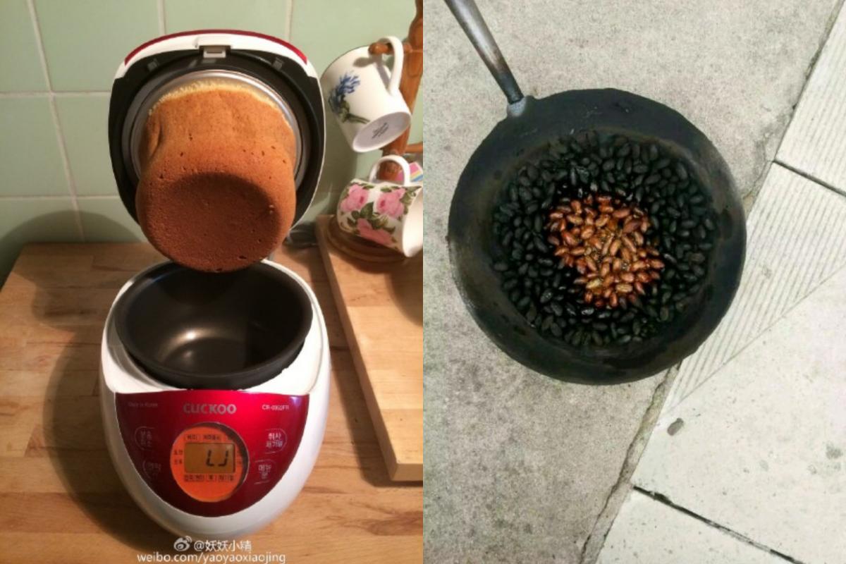 Muốn bảo toàn tính mạng thì đừng dại yêu những cô nàng không biết nấu nướng