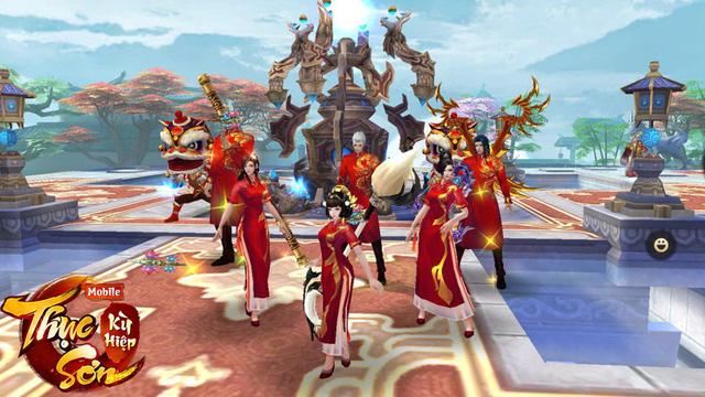 Không phải bikini hay áo váy lòe loẹt, trang phục truyền thống đậm tính văn hóa lịch sử mới là thứ game thủ Việt muốn đưa vào game nhất - Ảnh 26.