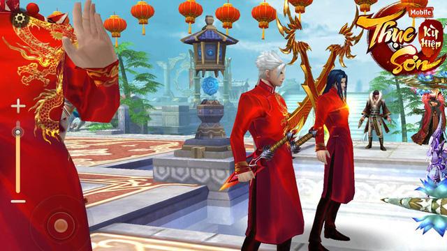 Không phải bikini hay áo váy lòe loẹt, trang phục truyền thống đậm tính văn hóa lịch sử mới là thứ game thủ Việt muốn đưa vào game nhất - Ảnh 27.