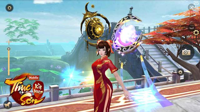 Không phải bikini hay áo váy lòe loẹt, trang phục truyền thống đậm tính văn hóa lịch sử mới là thứ game thủ Việt muốn đưa vào game nhất - Ảnh 28.