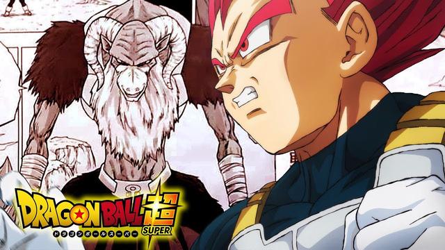 Dự đoán Dragon Ball Super chap 61: Moro không hề sợ mà còn sướng khi Vegeta đến, vì sắp được ăn sức mạnh mới? - Ảnh 2.